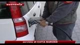 Carburanti, i prezzi della benzina nei vari distributori