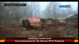 10/04/2010 - Disastro aereo: morto il presidente Kaczynski