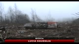 10/04/2010 - Aereo Kaczynski precipitato, Medevedev apre inchiesta