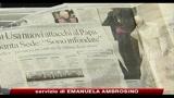 10/04/2010 - Pedofilia, ex vescovo Oakland, Ratzinger fu frenato da regole