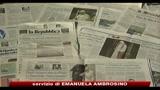 11/04/2010 - Nuove accuse al Papa, Vaticano: ricostruzioni false