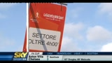 Oltre 7500 partecipanti alla Maratona di Milano