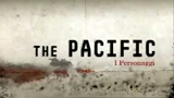 The Pacific: i personaggi