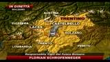Aumenta il numero dei morti per il deragliamento di un treno a Bolzano