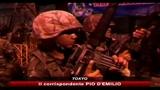 12/04/2010 - Thailandia, ecco le immagini girate dal reporter ucciso