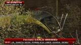 Treno deragliato in Alto adige, almeno 9 morti e 3 dispersi