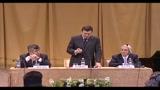 UE, Barroso: economia italiana solida ma serve disciplina