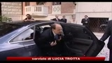12/04/2010 - Riforme, Fini: Meglio se condivise ma non indispensabile, le risposte di Schifani, Maroni e Cesa
