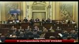 Sicilia, Lombardo contro di me solo un disegno politico
