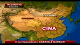 Terremoto in Cina, almeno 300 morti e 8000 feriti