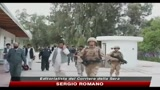 Romano a SKYTG24: Afghanistan, non sappiamo di chi fidarci