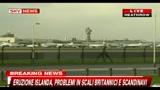 15/04/2010 - Eruzione Islanda, voli bloccati