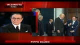 Pippo Baudo ricorda Raimondo Vianello