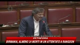 La Camera rende omaggio a Raimondo Vianello