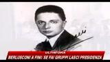 Settima edizione Cerimonia Premio Giovanni Palatucci