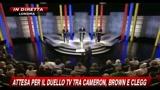 Gran Bretagna, duello tv - Introduzione