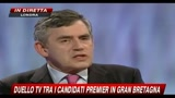 Gran Bretagna, duello tv - Quinta domanda (2-2), Economia
