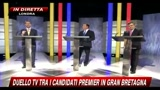 Gran Bretagna, duello tv - Settima domanda (2-2) - Sanit