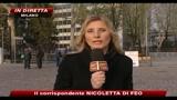 16/04/2010 - Vianello, oggi la camera ardente negli studi Mediaset