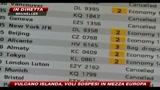 16/04/2010 - Vulcano Islanda, voli sospesi in mezza Europa
