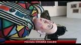 16/04/2010 - Pupazzi con rabbia e sentimento, la mostra di Dario Fo