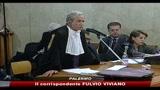 Processo Dell'Utri, PG chiede condanna ad 11 anni