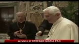 16/04/2010 - Il papa compie 83 anni, festeggiamenti rinviati a luned