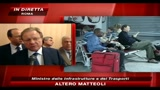 17/04/2010 - Stop voli nel nord Italia, possibile slittamento blocco