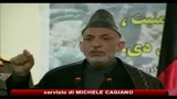 Italiani arrestati in Afghanistan, Karzai riceve invito Farnesina