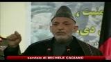 Italiani arrestati in Afghanistan, Karzai riceve invito Farnesina
