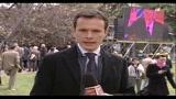 A Segrate folla per i funerali di Raimondo Vianello