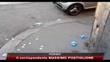 Sparatoria in strada a Torino, un morto e un ferito