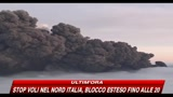 17/04/2010 - Nube islandese, a rischio il clima e gli asmatici