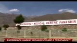 Emergency, Karzai: indagini chiare e trasparenti