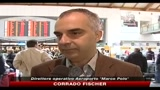 Caos voli, interviene Corrado Fisher
