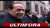 17/04/2010 - Berlusconi, la maggioranza resister, il governo durer