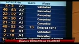 Aereoporto Bologna, disagi contenuti per i passeggeri