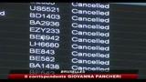 18/04/2010 - Ceneri vulcano, continua stop negli scali aerei europei