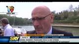 Derby, parlano i presidenti dei canottieri Roma e Lazio