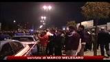 Napoli, uomo assassinato in auto a colpi di pistola