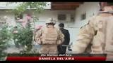 Afghanistan, parla Daniela Dell'Aira