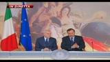 Liberazione operatori Emergency, parla Frattini (1/a parte)