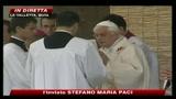18/04/2010 - Malta, il papa incontra le otto vittime dei preti pedofili
