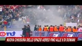 19/04/2010 - Dopo derby, numerosi scontri e un ferito grave