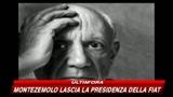 20/04/2010 - Al Metropolitan Museum le opere di Pablo Picasso