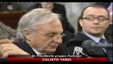 20/04/2010 - Crac Parmalat, Tanzi: chiedo perdono ai risparmiatori