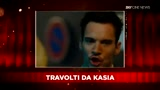 20/04/2010 - SKY Cine News: Intervista confidenziale a Kasia Smutniak