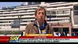 Calciopoli, rinvio deposizione Ancelotti, causa nube