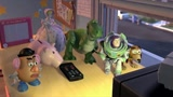 TOY STORY 2 - WOODY E BUZZ ALLA RISCOSSA - il trailer