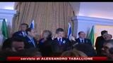 21/04/2010 - Berlusconi, spero nessuna scissione, governo va avanti